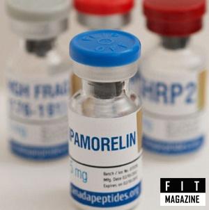 инструкция ипаморелин
