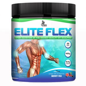 Sculptor Nutrition Elite Flex
