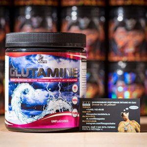 Sculptor Nutrition Glutamine