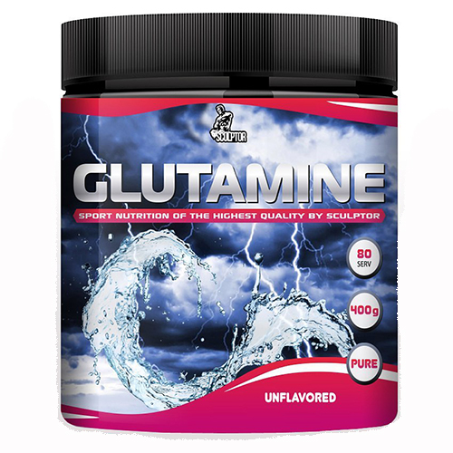 Sculptor Nutrition Glutamine