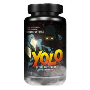 Boss Sport Nutrition YOLO