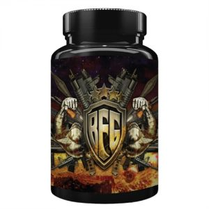 Explicit labz BFG (Big Fuckung Gunz)