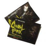 Пробник Chaos & Pain Cannibal Ferox