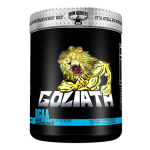 Iron Addicts Brand Goliath BCAA