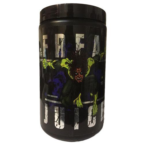 Boss Sports Nutrition Freack Juice