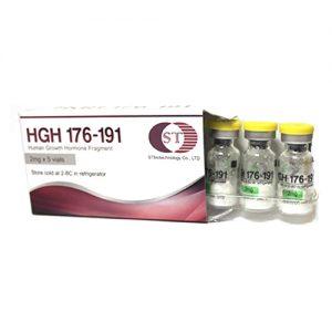 HGH 176-191 ST biotechnology (2000 мкг)