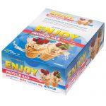 Iso Best Enjoy Protein Bar «Мороженое» (коробка)
