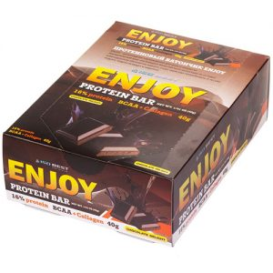 Iso Best Enjoy Protein Bar
