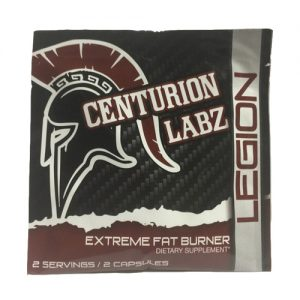 Пробник Centurion Labz Legion