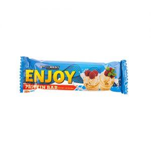 Протеиновый батончик Iso Best Enjoy Protein Bar «Мороженое»