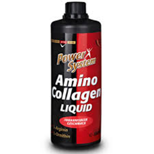 Power System Amino Collagen Liquid
