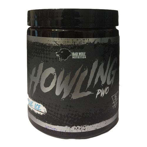 Bad Wolf Nutrition Howling