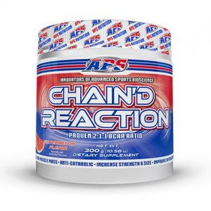 APS Nutrition Chaind Reaction