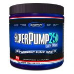Gaspari Nutrition SuperPump 250