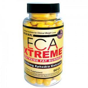 Hi-Tech Pharmaceuticals Eca Xtreme