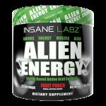 Insane Labz Alien Energy