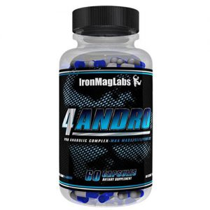 IronMagLabs 4-Andro