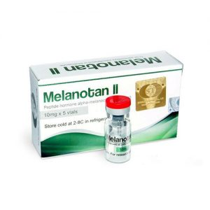 Melanotan II ST biotechnology (10mg)