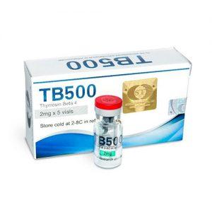 TB-500 ST biotechnology