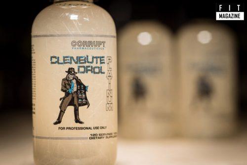 Clenbutedrol Platinum
