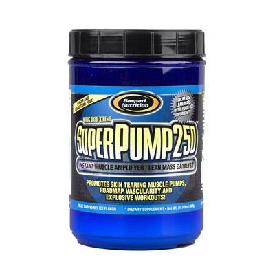 Super Pump 250