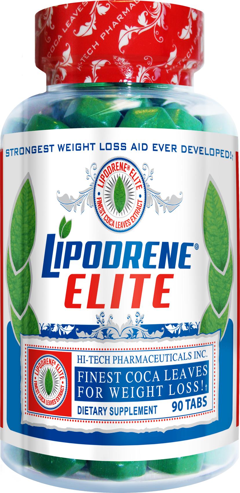 Lipodrene Elite