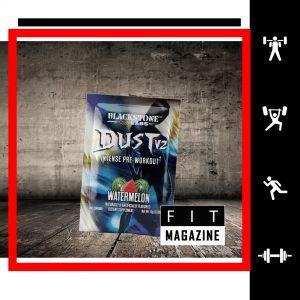 Пробник Blackstone Labs Dust V2 (1 штука)