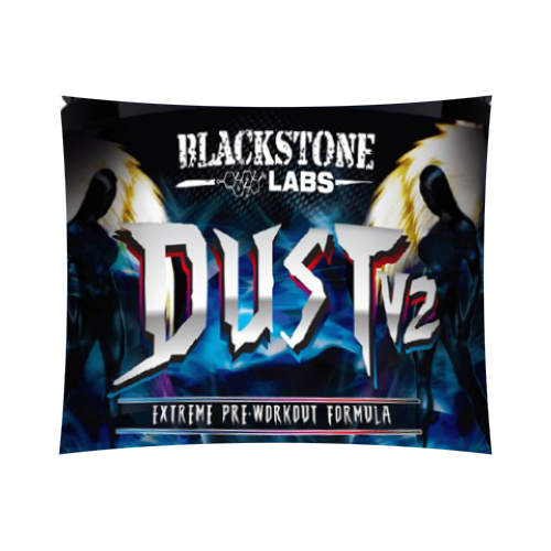 пробник Blackstone Labs Dust V2