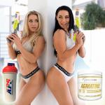 Шейкер  APS Nutrition + Agmatine