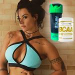 Шейкер Cyclone Cup + Essentials BCAA