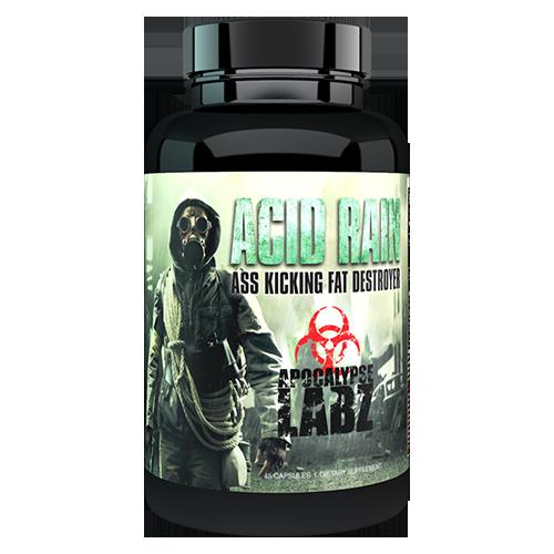 Acid Rain от Apocalypse Labz