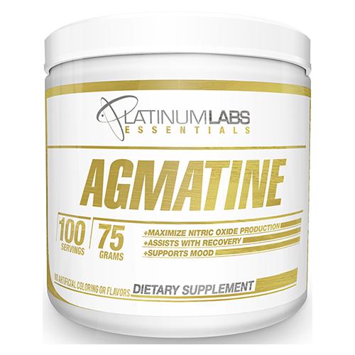 Agmatine от Platinum Labs
