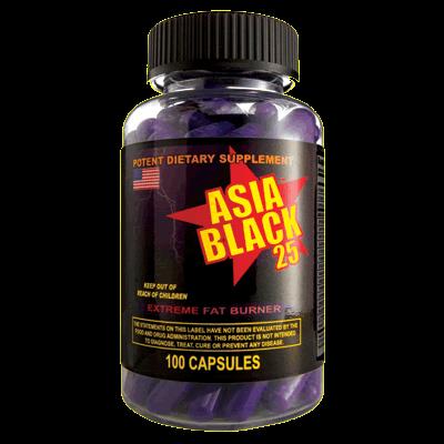 Asia Black Cloma Pharma