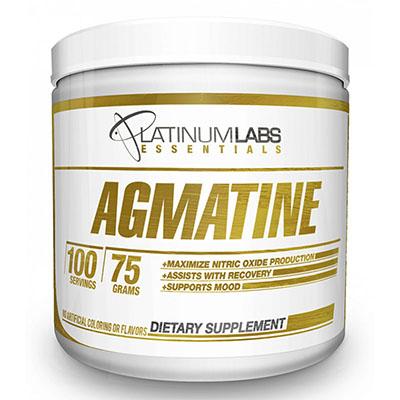 Platinum Labs Agmatine