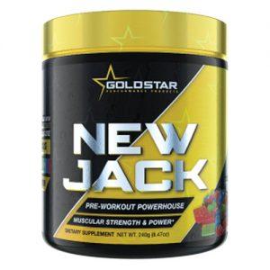 Gold Star New Jack