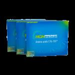 HGH frag 176-191 Genopharm (10 ампул по 5мг = 50000мкг вещества)