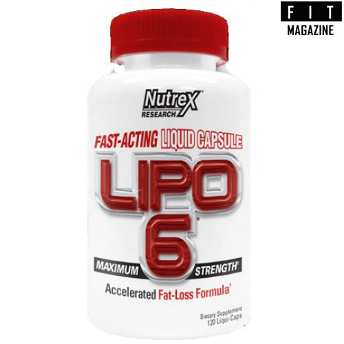 Lipo 6 – отзывы о жиросжигателе для женщин