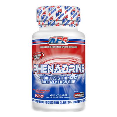 Phenadrine (Фенадрин)