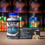 Xcel Sports Nutrition Alpha Male-1