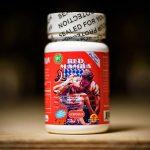 Generic Red Mamba (6 капсул)