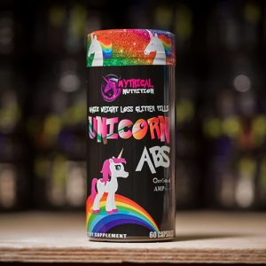 Mythical Nutrition Unicorn ABS