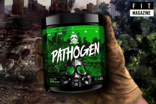 Outbreak Nutrition Pathogen