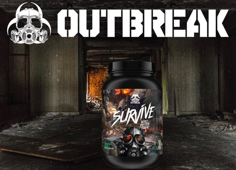 Outbreak Nutrition Survive
