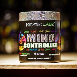 Psychotic Labz Mind Controller