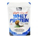 QNT Whey Protein Light Digest