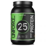 Uniforce 25 Whey Protein