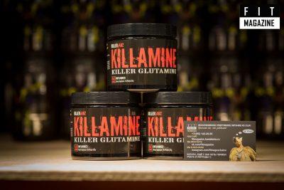 Killer Labz Killamine