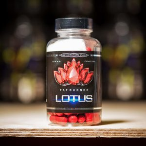 Regeneration Pharm Lotus