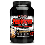 Xcel Sports Nutrition Feed The Machine