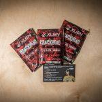 Пробник Xcel Sports Nutrition Crackhead